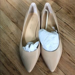 Ivanka Trump Fancy Flats